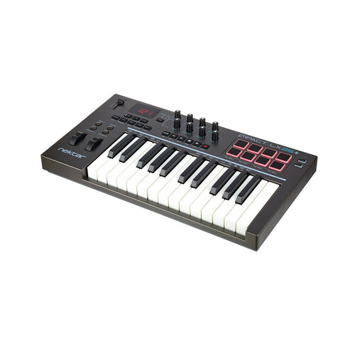 Nektar Impact LX25+ Keyboard Controller