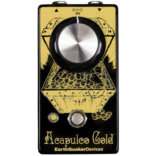 Earthquaker Acapulco Gold Fuzz V2