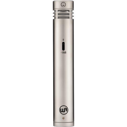 WARM AUDIO WA-84 Small-diaphragm Condenser Microphone