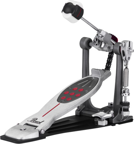 Pearl P2050C Eliminator Redline  Single Pedal