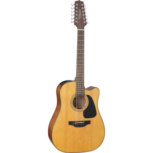 Takamine CD30CE12NAT 12-String Acoustic
