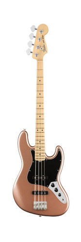 Fender American Performer Jazz Bass with Maple Fret Board