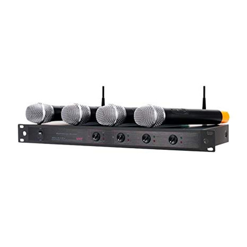 ADJ WU-419V 4 Channel Wireless