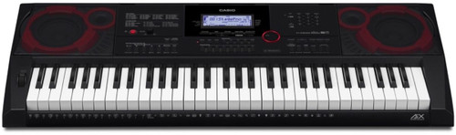 Casio CTX3000 61- Portable Keyboard