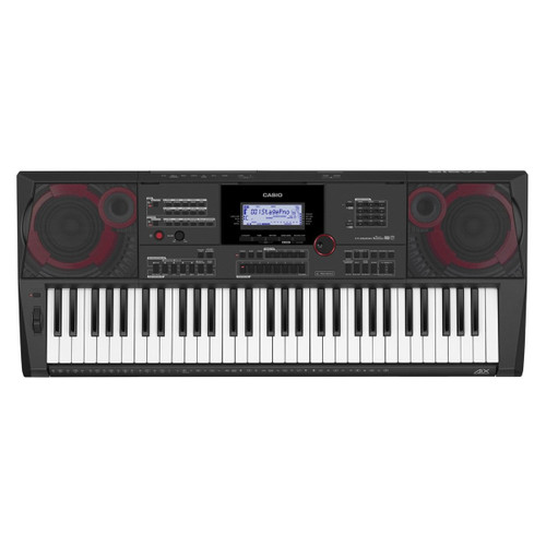 Casio CTX5000 61-Key Portable Keyboard