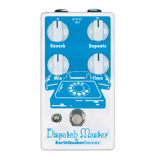 Dispatch Master Digital Delay & Reverb