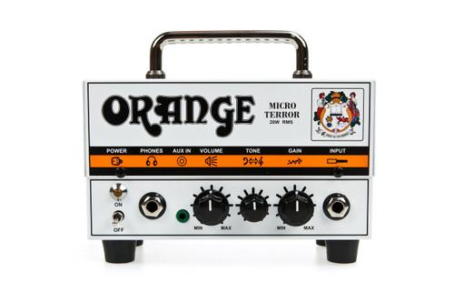ORANGE MICRO TERROR MT20