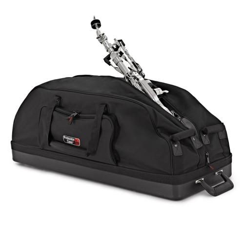 Drum Hardware Bag 18″ X 46″ W/ Wheels Molded Bottom
