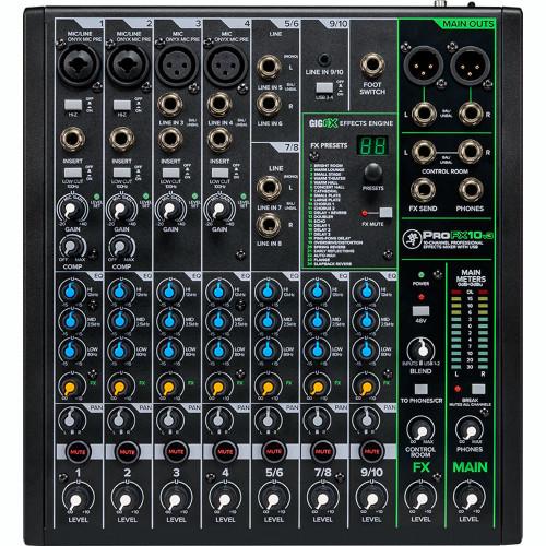 PROFX10V3