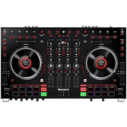 NS6II Mk2 DJ Controller