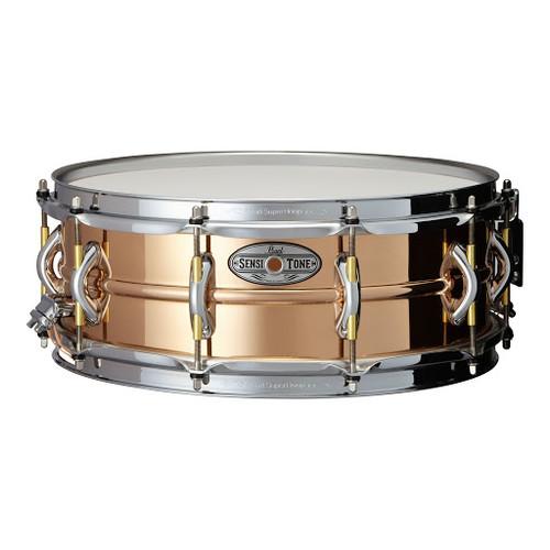 "PEARL SensiTone Phosphor Bronze Snare Drum - 14"" x 5"""
