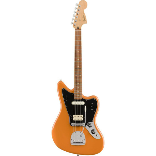 Player Jaguar Pau Ferro-Capri Orange (0146303582)