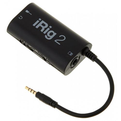 IK Multimedia iRig 2