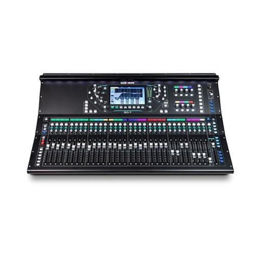 ALLEN & HEATH SQ7 48 Ch Digital Mixer