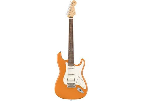 Player Stratocaster HSS - Capri Orange (0144523582)