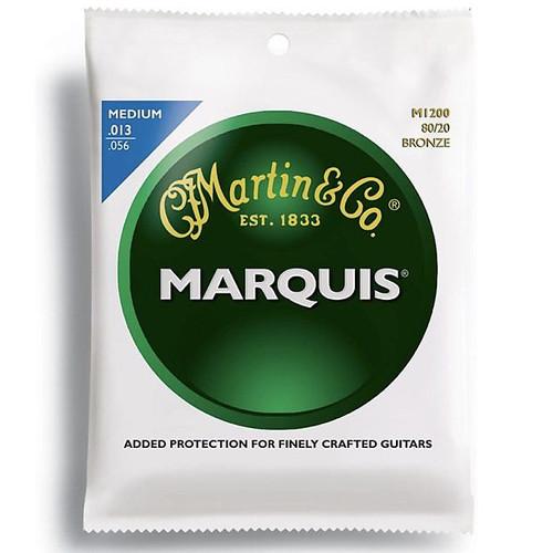 Martin&Co. M1200 Guitar Strings