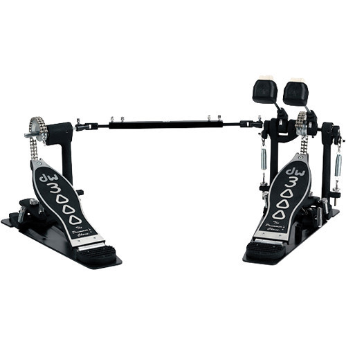 DW 3000 Double Bass Pedal (DWCP3002)