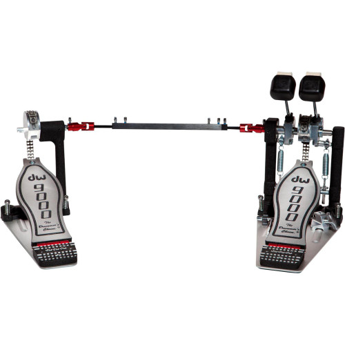 DW 9000 Double Bass Kick Pedal DWCP9002 (DWCP9002)