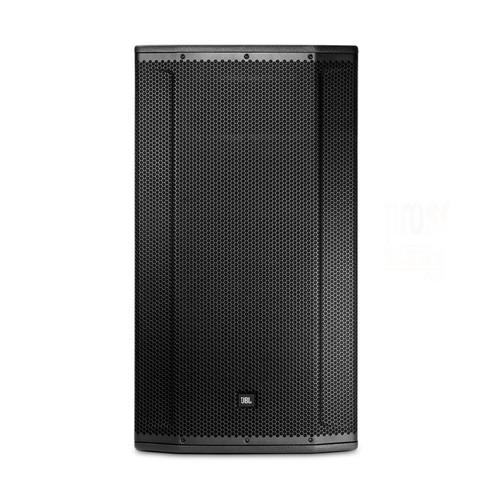 JBL SRX835P  2000 Watt Powered 3-way system featuring Crown Amplification