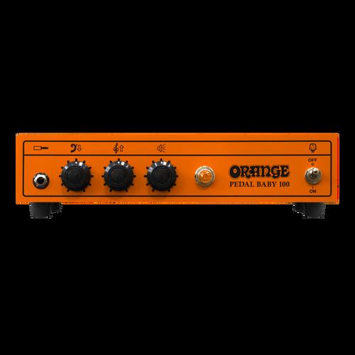 Pedal Baby 100 Class A/B Amplifier