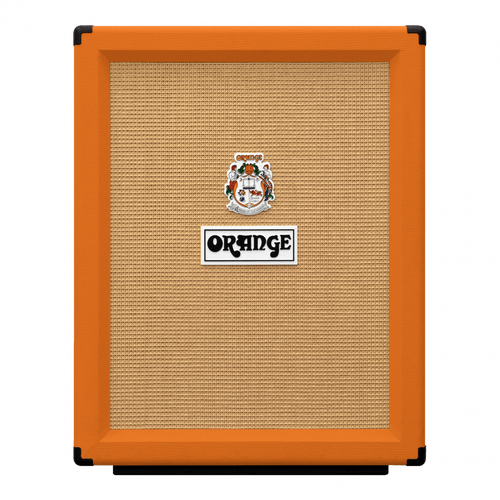 Orange 2 x 12 Vertical Cab PPC212V - Orange (PPC212V)