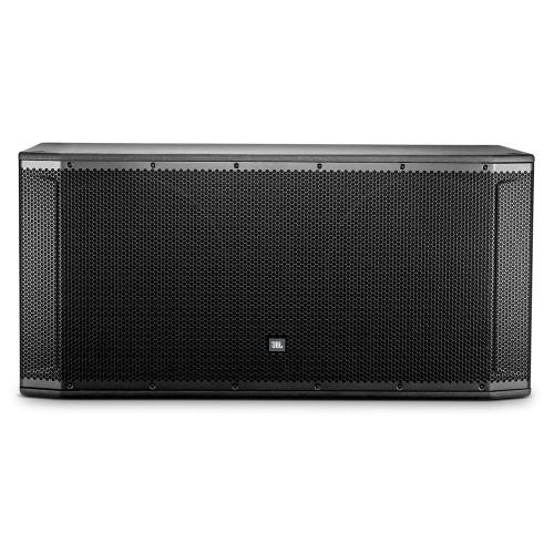 "JBL SRX828S (PASSIVE) Dual 18"" passive sub for Concert Sound"