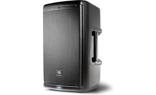"JBL EON610 10"" POWERED SPEAKER"