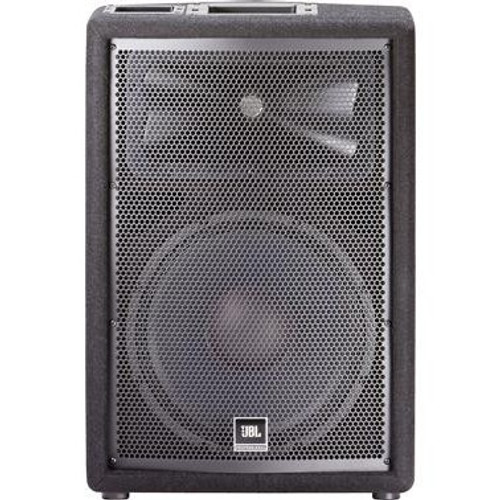 "JBL JRX212 (PASSIVE)12"" TWO SPEAKER/MONITOR"