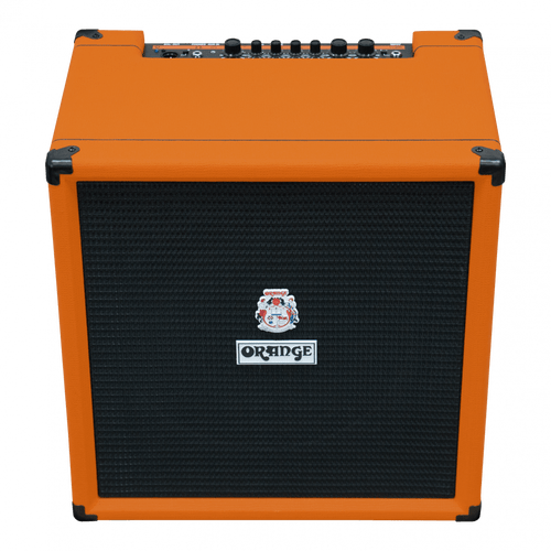 Crush Bass 100 Combo Amp