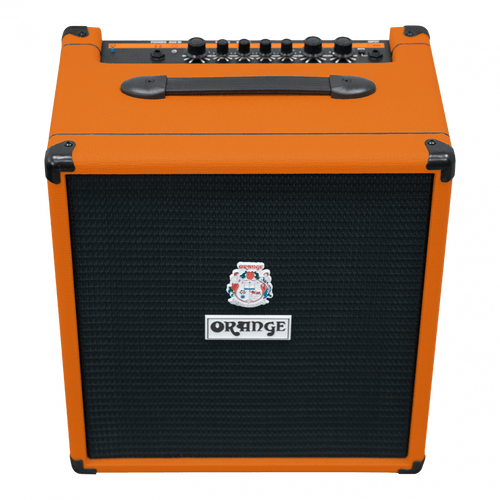 Crush Bass 50 Combo Amp