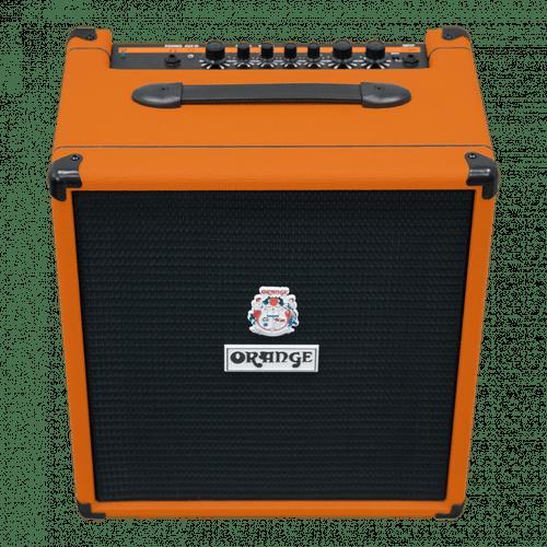 Crush Bass 50 Combo Amp