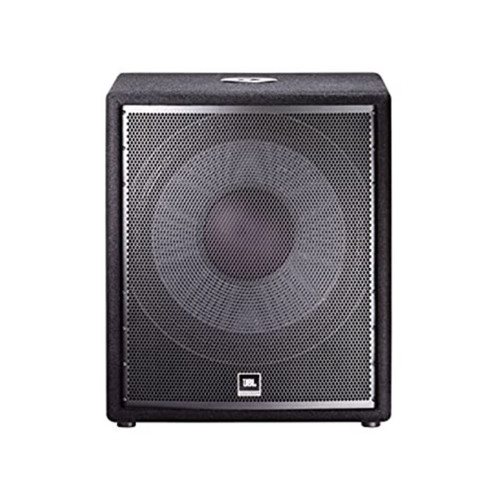 "JBL JRX218S (PASSIVE) SINGLE 18"" PASSIVE SUBWOOFER"