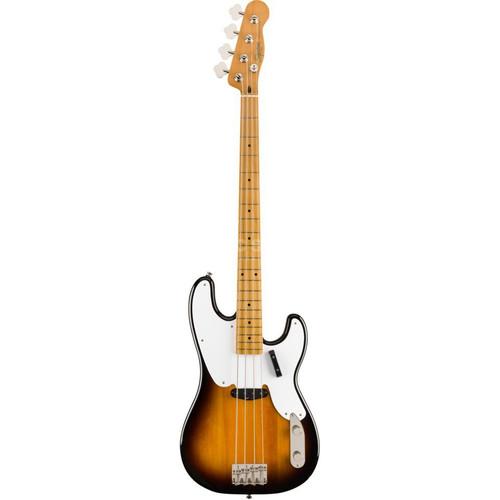 Squire Classic Vibe 50s Precision Bass 2 Color Sunburst