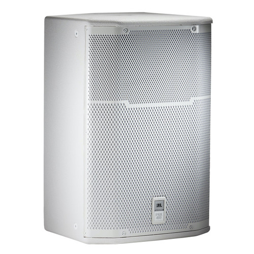 "JBL PRX41MWH (PASSIVE)15"" 2-WAY WHITE UTILITY SPEAKER"