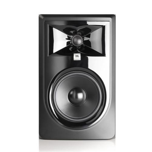"JBL 306PMKII Powered 6"" Two-Way Studio Monitor"