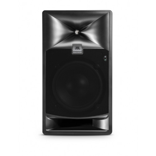 "JBL LSR708P 8"" Bi-Amplified Master Reference Monitor"