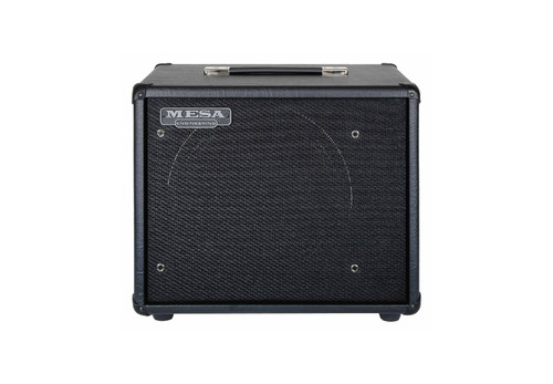 Mesa Boogie Compact 1x12 Thiele Cabinet (0.112T.BB.CO)