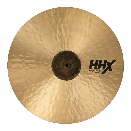 """21"""" HHX Complex Then Ride (12110XCN)"""