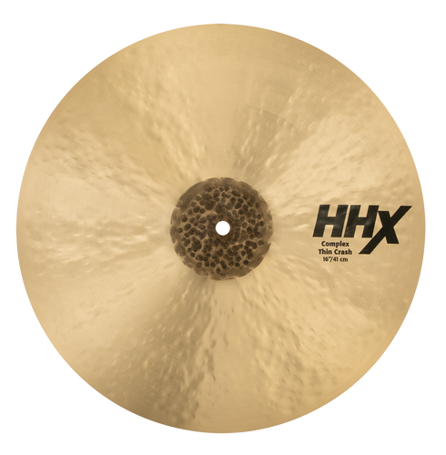 "16"" HHX Complex Med. Crash (11608XMN)"