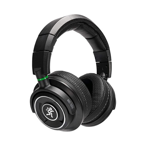 MACKIE MC-350 Professional Closed-Back Headphones
