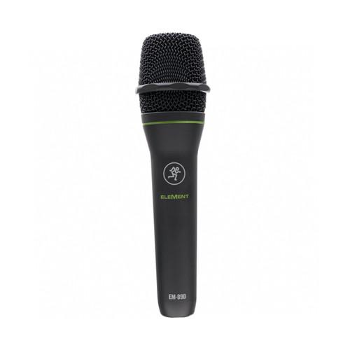 MACKIE EM-89D Dynamic Vocal Microphone