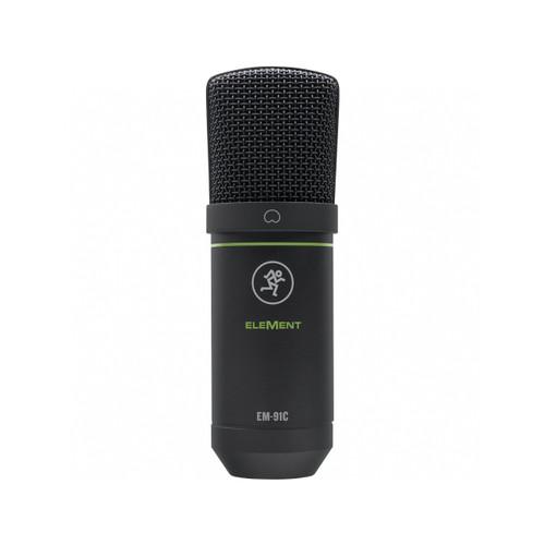 MACKIE EM-91C  Large-Diaphragm Condenser Microphone
