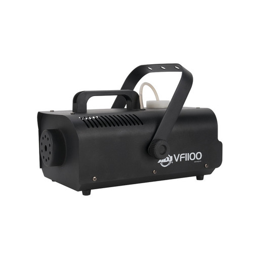 VF1100 1000 Watt Fogger, 8000 Cubic Ft Per Minute, Includes Wired Remote