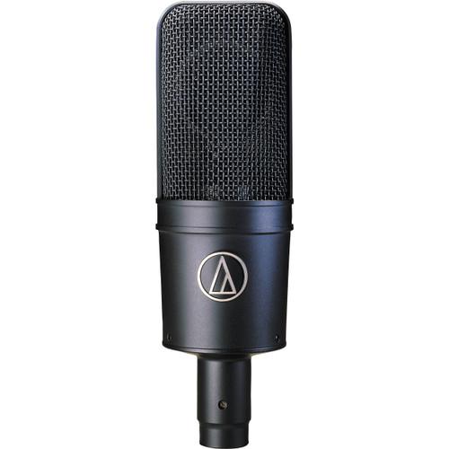 Audio Technica AT4033a Cardioid studio condenser microphone