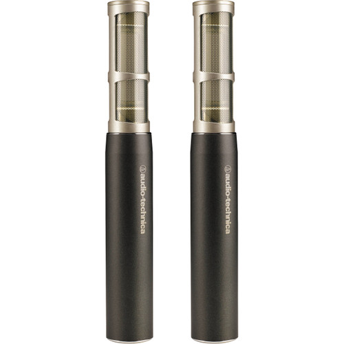 Audio Technica AT5047P (MATCHED PAIR)