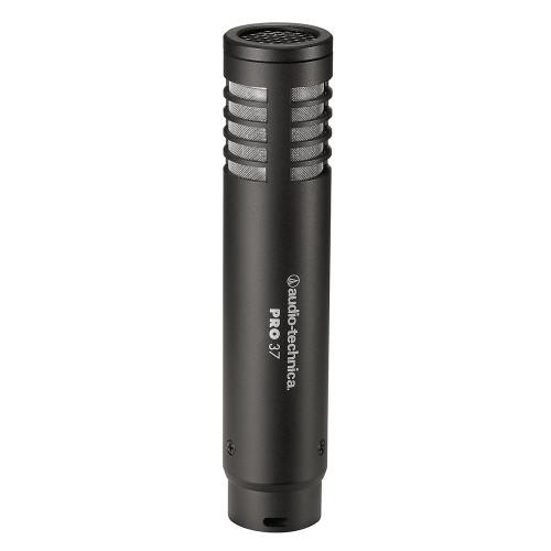 Audio Technica PRO37 End-address cardioid condenser microphone