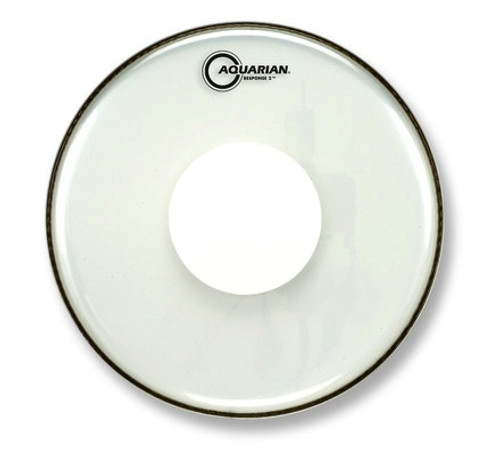"12"" Response II w/ Dot - Clear (RSP2PD12)"