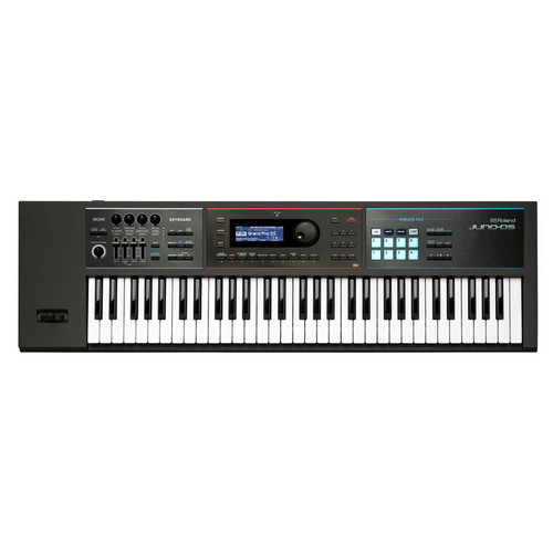 JUNO-DS61 Synthesizer