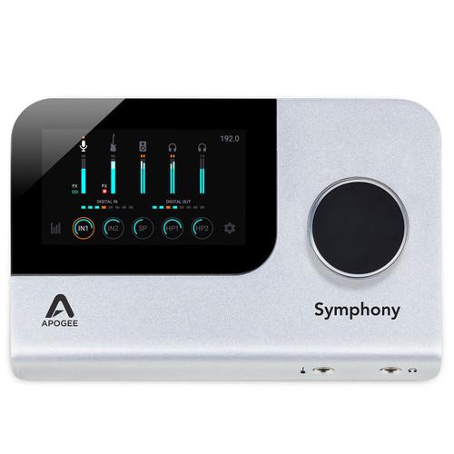 Symphony Desktop USB Interface - FX COMPLETE