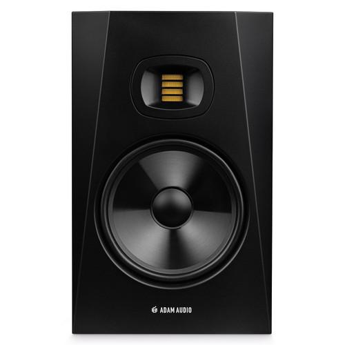 Adam Audio T8V Powered Studio Monitor 8in